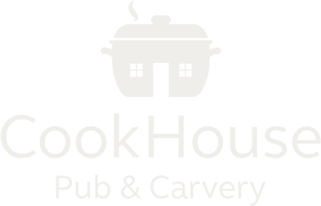 Cookhouse pub and Carvery logo